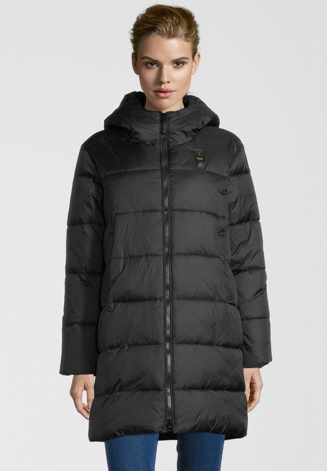 TRENCH - Winter coat - black
