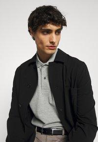 Selected Homme - NEO - Polo shirt - medium grey melange - 3