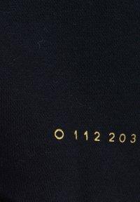 ONCE WE WERE WARRIORS - Zip-up sweatshirt - schwarz - 2