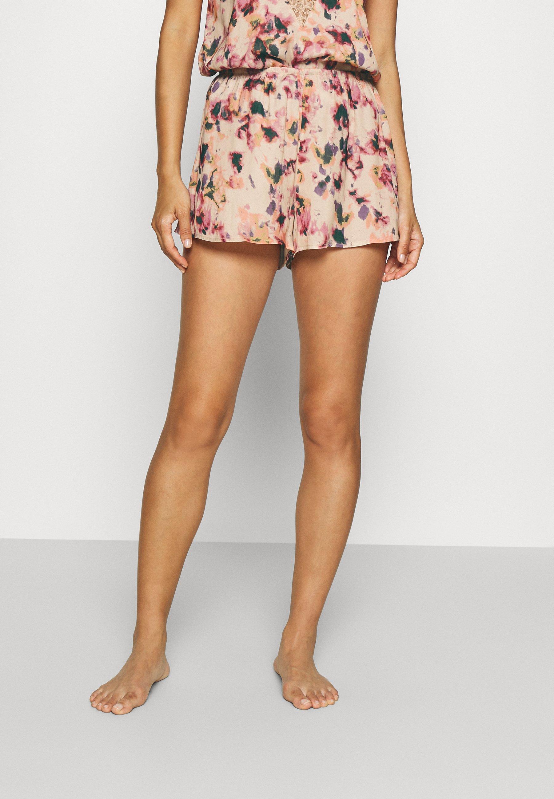 Donna NORA - Pantaloni del pigiama