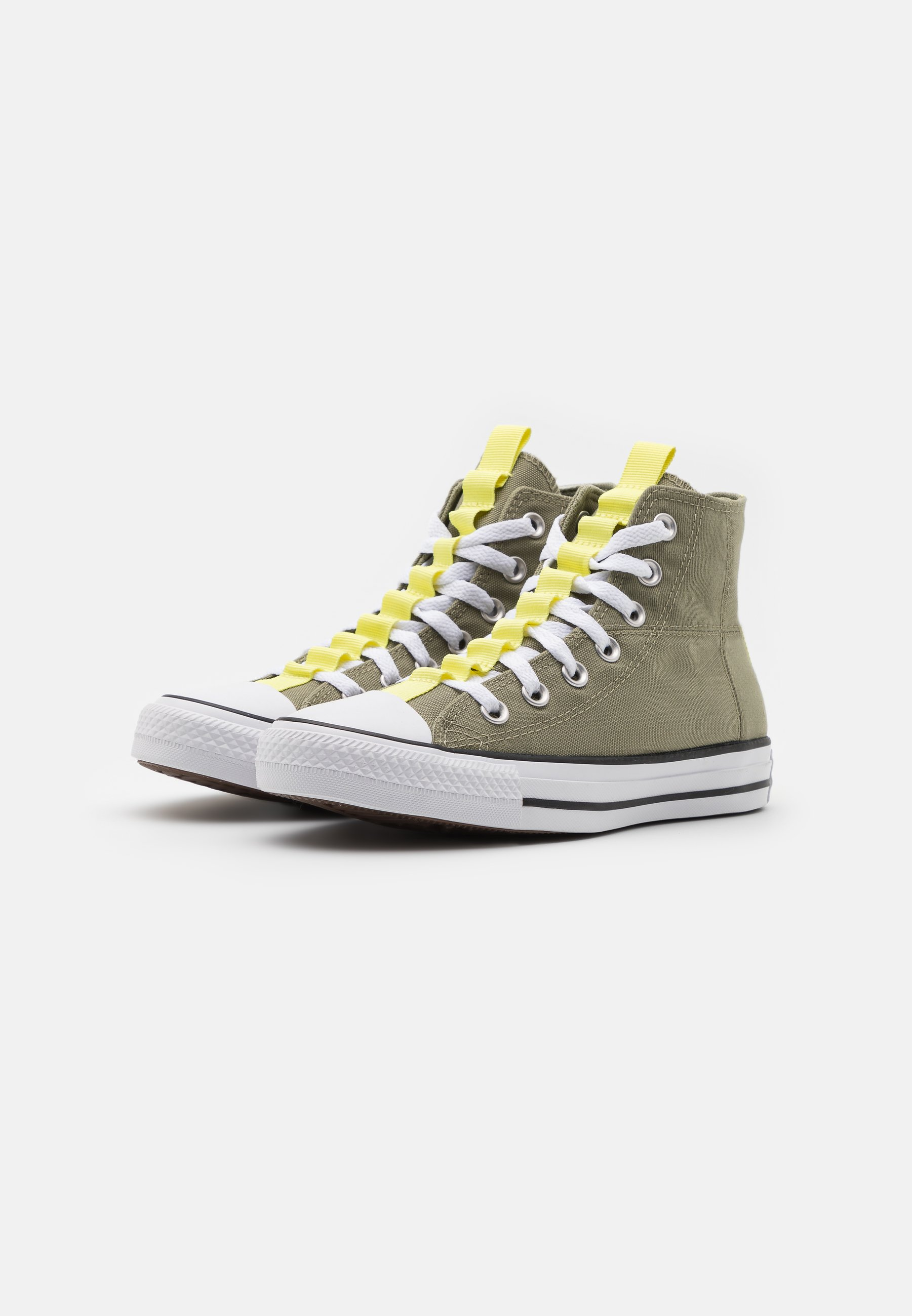 Men CHUCK TAYLOR ALL STAR UTILITY WEBBED UNISEX - High-top trainers