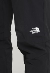 The North Face - MEN'S SPEEDLIGHT PANT - Outdoor trousers - black - 4
