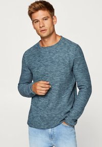 edc by Esprit - NOOS - Maglione - turquoise - 0
