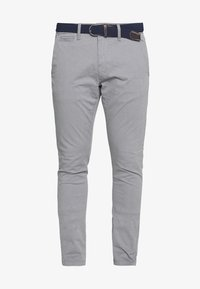 BOI - Chino - light grey