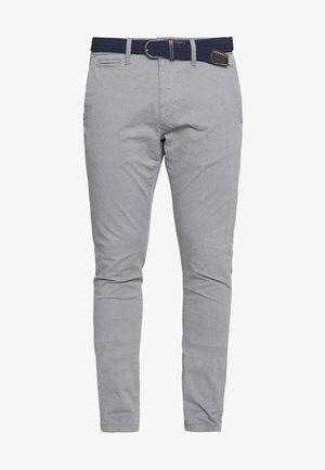 BOI - Chino kalhoty - light grey