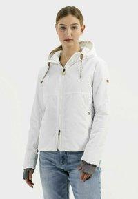 camel active - Light jacket - off white - 0