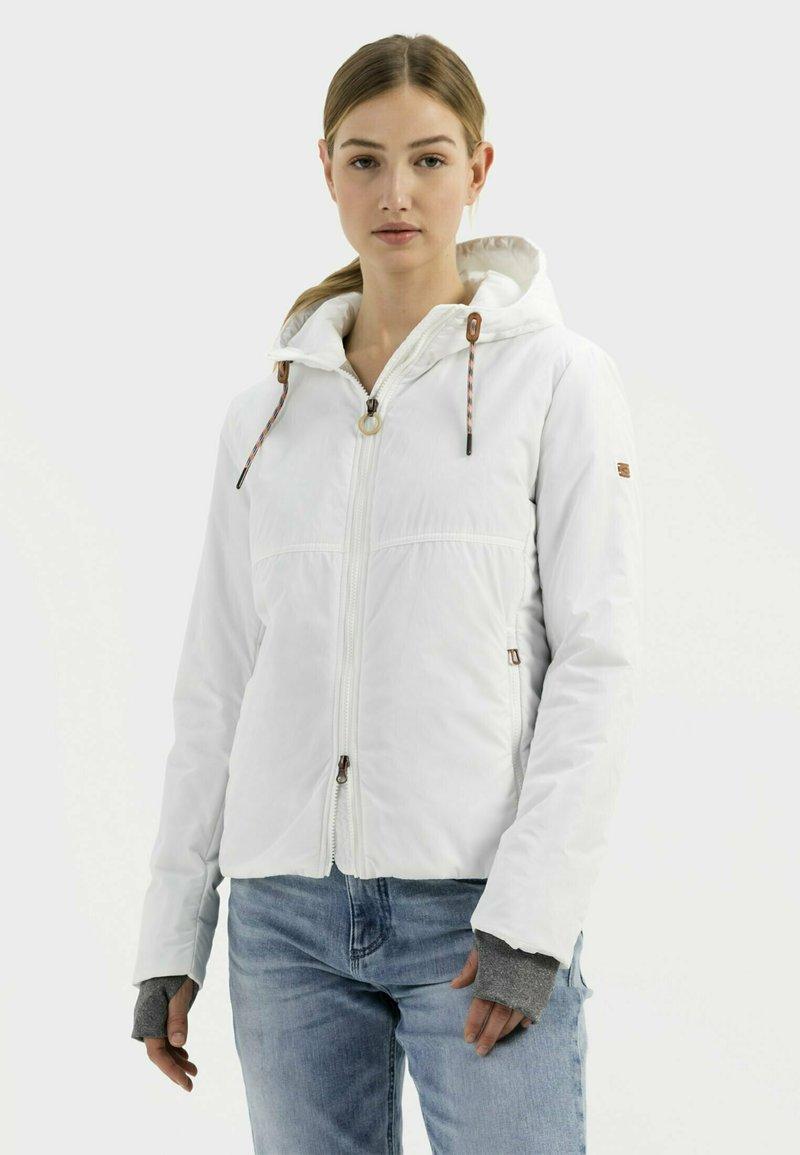 camel active - Light jacket - off white
