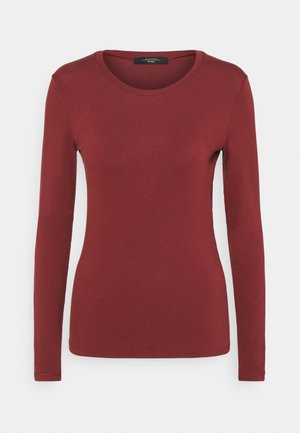 MULTIE - Longsleeve - bordeaux