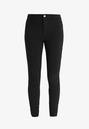 PCHIGHSKIN WEAR  - Jeans Skinny - black