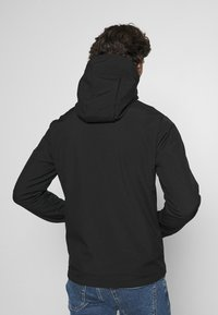 Jack & Jones - JJEPEARCE JACKET - Tunn jacka - black - 2