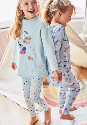 2 PACK - Pyjama set - multi coloured