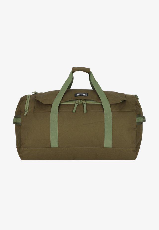 70L  - Sports bag - darkolive