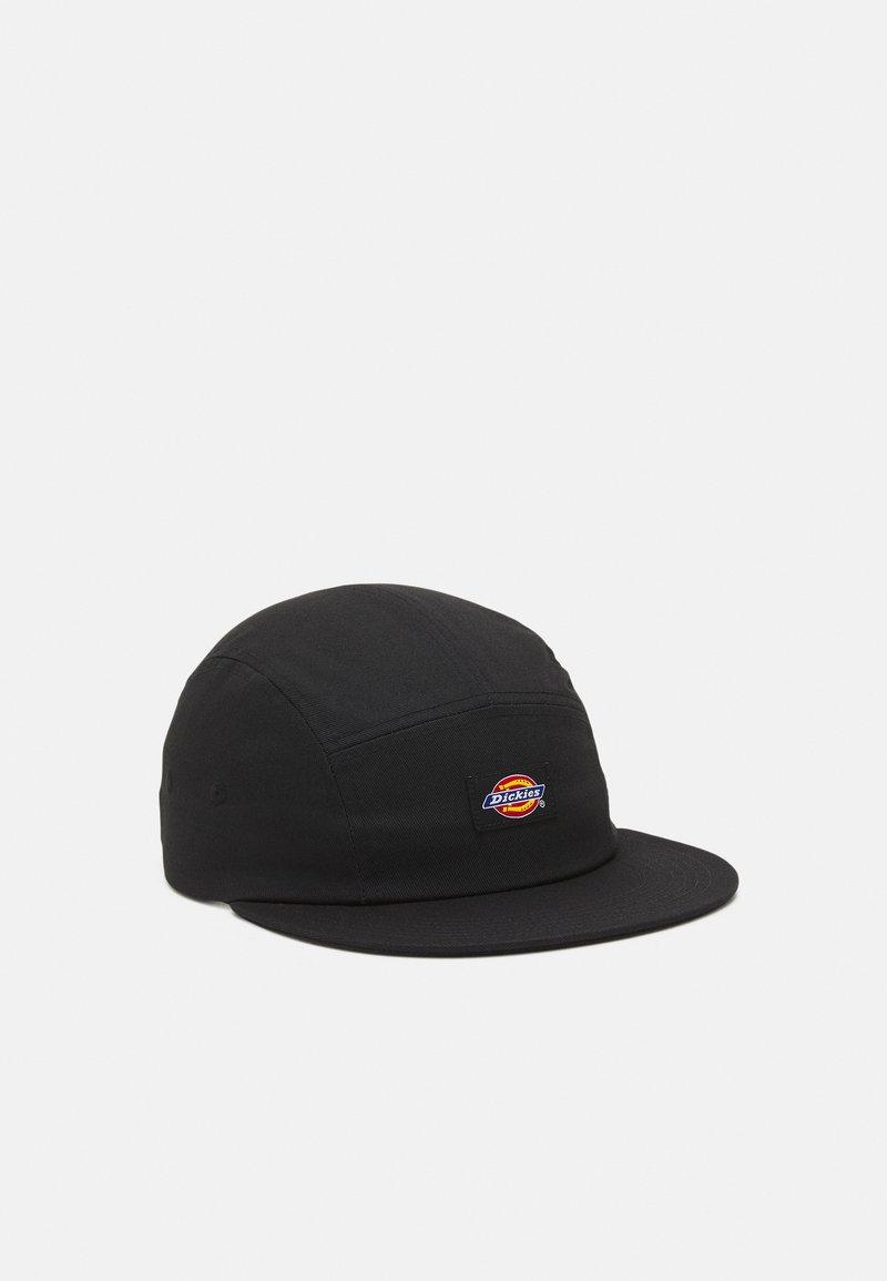 Dickies - ALBERTVILLE UNISEX - Cap - black