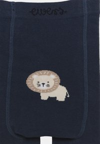 Ewers - CRAWLER LION - Tights - blue - 2