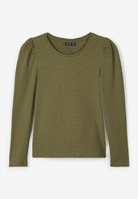 LMTD - Langarmshirt - ivy green - 2