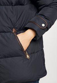 Lauren Ralph Lauren Petite - JACKET - Down coat - navy - 6