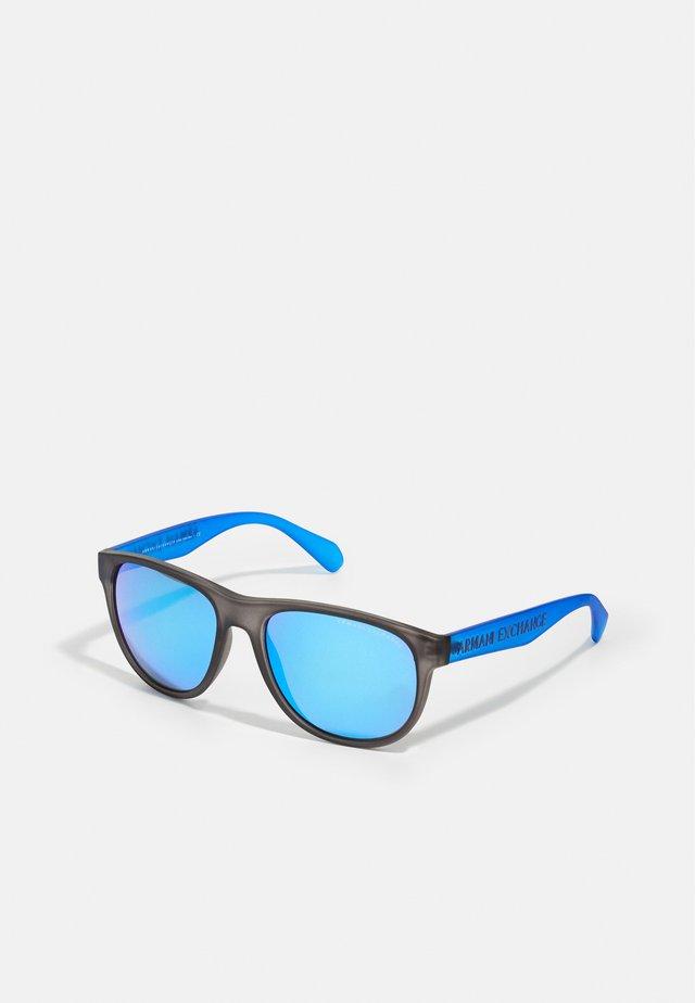 Zonnebril - royal blue