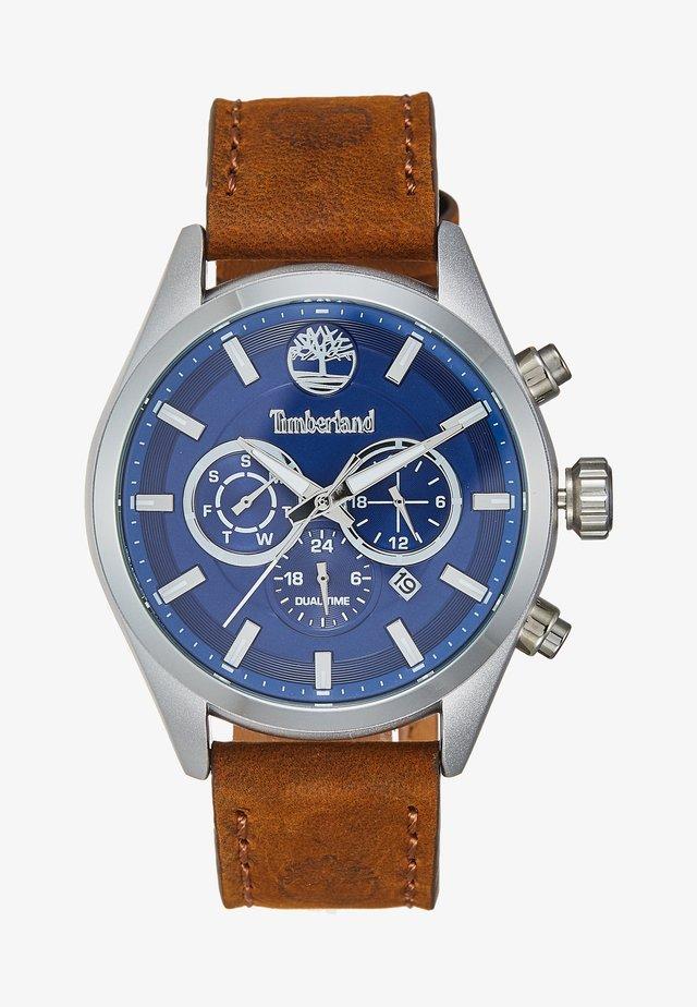 ASHMONT - Horloge - blue