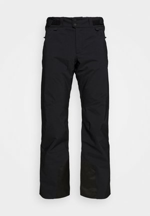 PANT - Skibroek - black