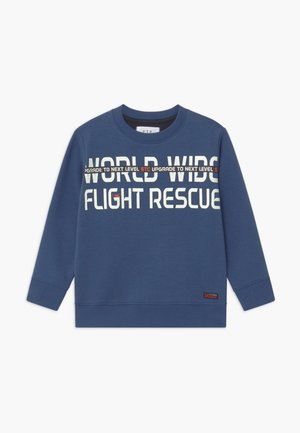 KID - Sweater - blue