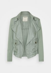 Esprit - Summer jacket - turquoise - 0