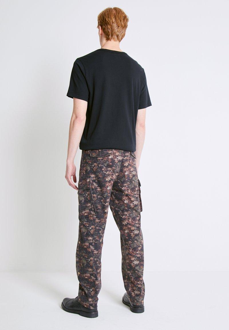 Levi's® - Pantaloni cargo - spodumeme