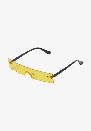 ONSSUNGLASSES UNISEX - Sunglasses - vibrant yellow