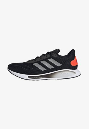 GALAXAR RUN M - Zapatillas de running neutras - black