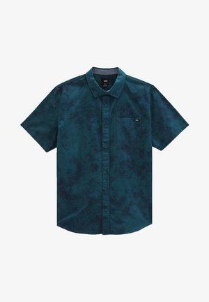 MN WEDDINGTON - Chemise - blue coral/tie dye