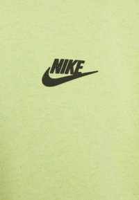 Nike Sportswear - CREW - Sweatshirt - limelight/smoke grey - 5