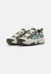 ASICS SportStyle - GEL-NANDI - Sneakers laag - birch/slate grey - 4