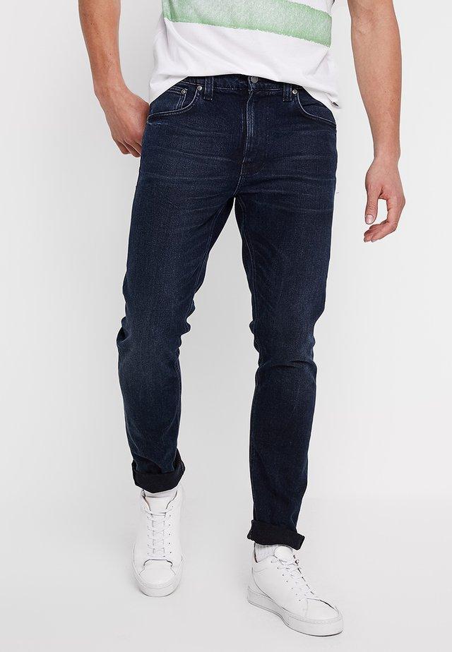 LEAN DEAN - Slim fit -farkut - nearly dry