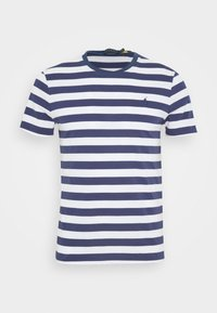 Polo Ralph Lauren - T-shirt z nadrukiem - navy/white - 6