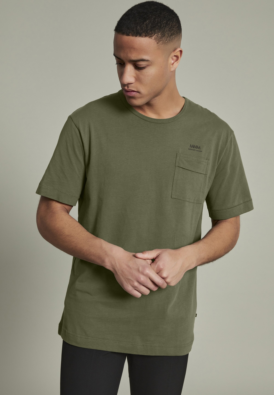 Uomo MAHARRISON - T-shirt basic