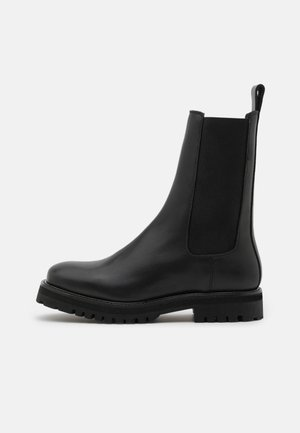 BOLINIARI - Boots - black