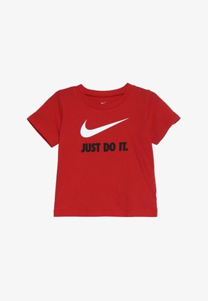 TEE BABY - Triko s potiskem - university red