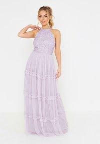 BEAUUT - Suknia balowa - lilac - 0