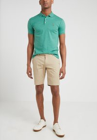 Polo Ralph Lauren - Shorts - classic khaki - 0
