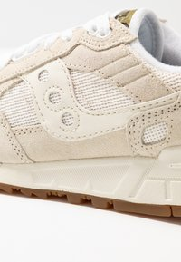 Saucony - SHADOW VINTAGE - Trainers - tan/white - 2