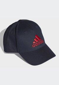 adidas Performance - GRAPHIC CAP - Cap - blue - 4