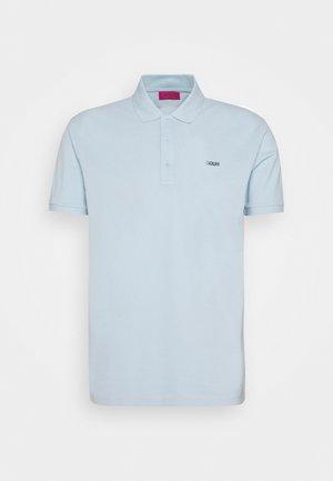 DONOS - Polo shirt - light pastel blue