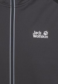 Jack Wolfskin - GO HIKE  - Soft shell jacket - phantom - 2