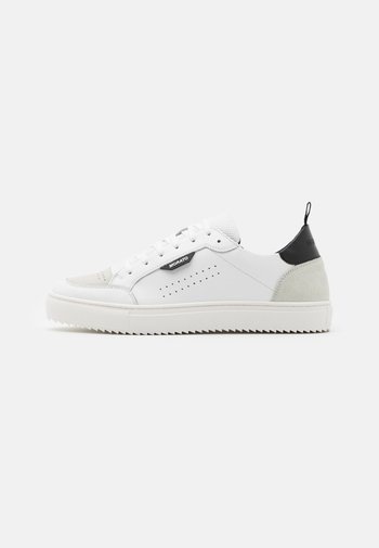 KEEN - Trainers - white
