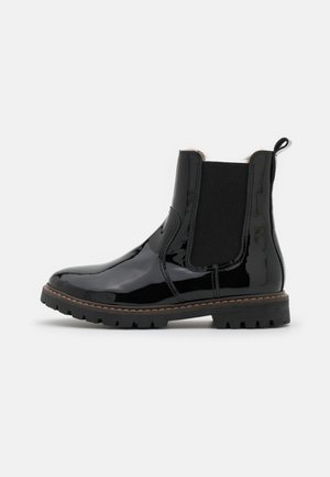 NEEL - Classic ankle boots - black