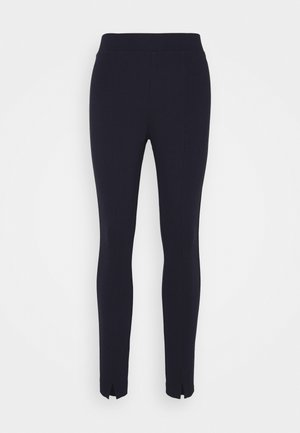 CHAI DETAIL - Leggings - Trousers - universe blue