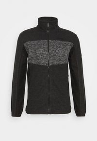 Regatta - CURZON - Fleece jacket - ash/black - 3