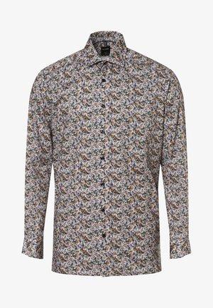 Shirt - grau mehrfarbig