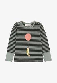 Smitten Organic - BABY  - Langarmshirt - neutral gray - 2