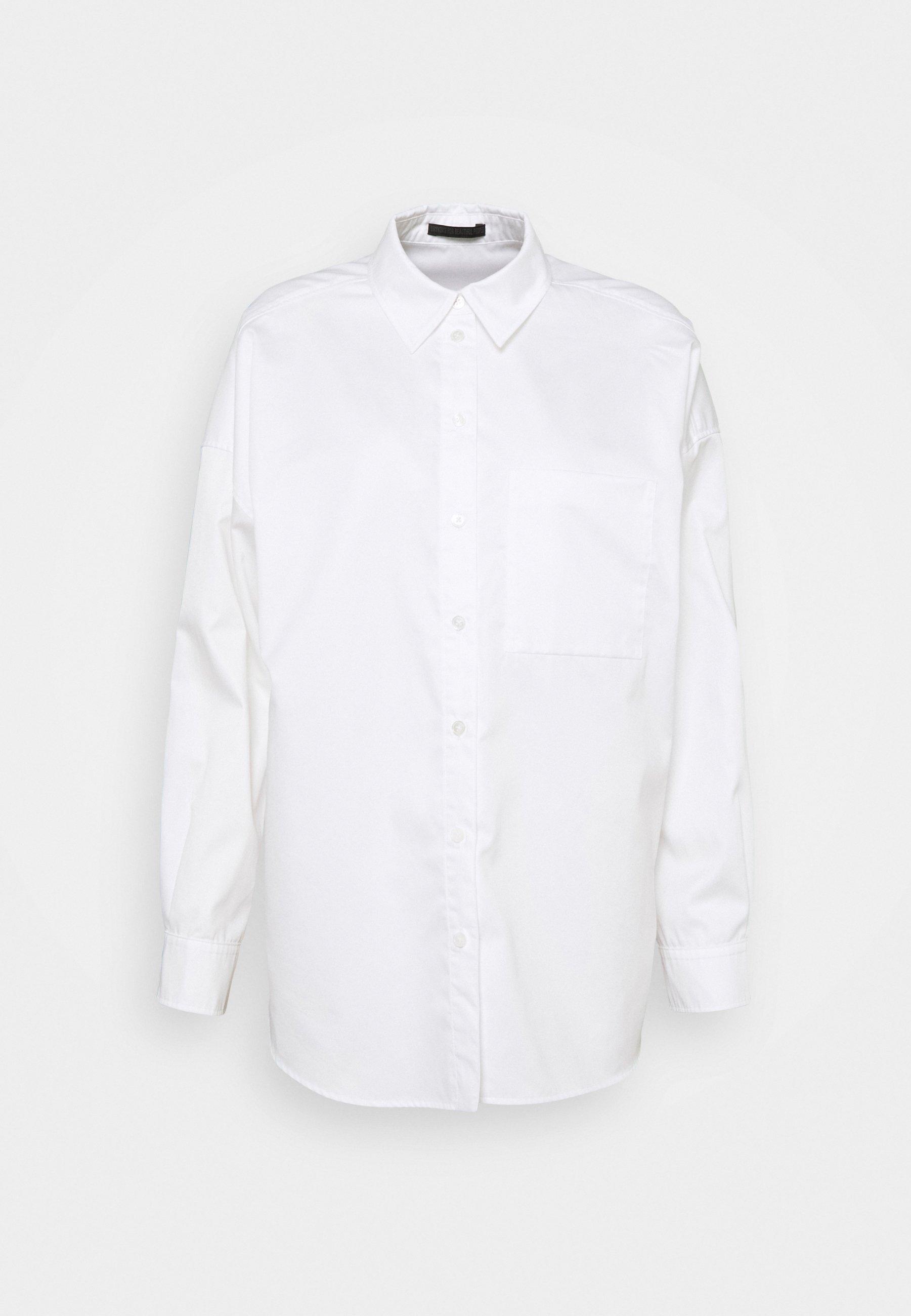 Women AAKE - Button-down blouse