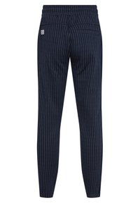 WE Fashion - Tracksuit bottoms - blue - 1